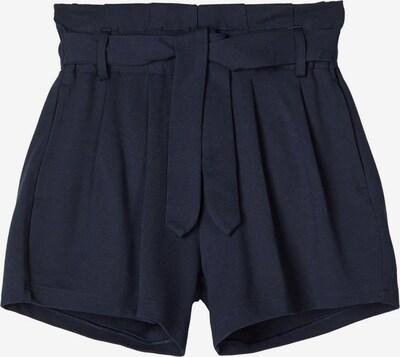 NAME IT Shorts in nachtblau, Produktansicht