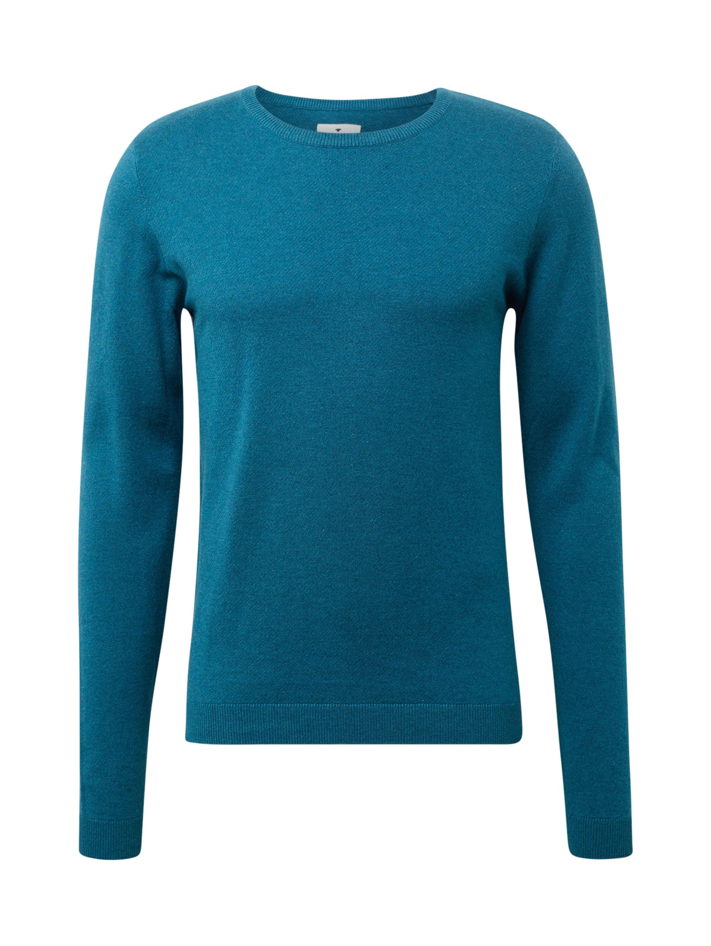 In Tailor Pullover Tom Blau 8wOm0vNny