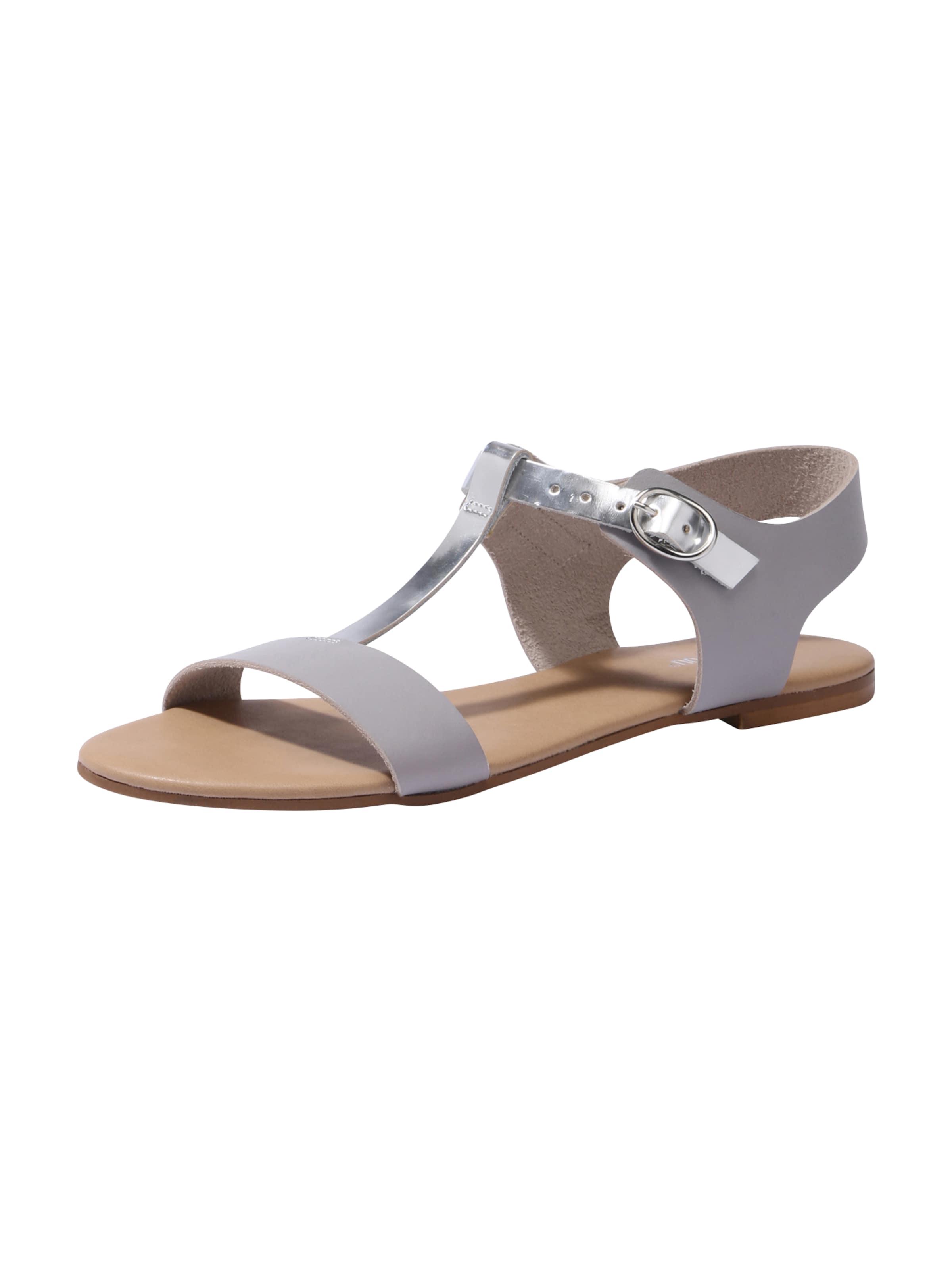 ABOUT YOU Riemchensandalen ROBERTA Verschleißfeste billige Schuhe