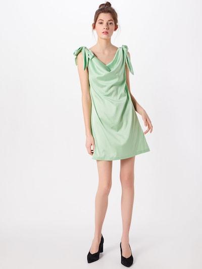 IVYREVEL Kleid in hellgrün, Modelansicht
