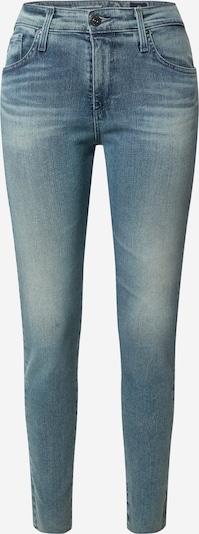 AG Jeans Jeans 'Farrah in blue denim, Produktansicht