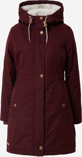 Iriedaily Płaszcz zimowy 'Hopi' w kolorze rubinowo-czerwonym, Podgląd produktu