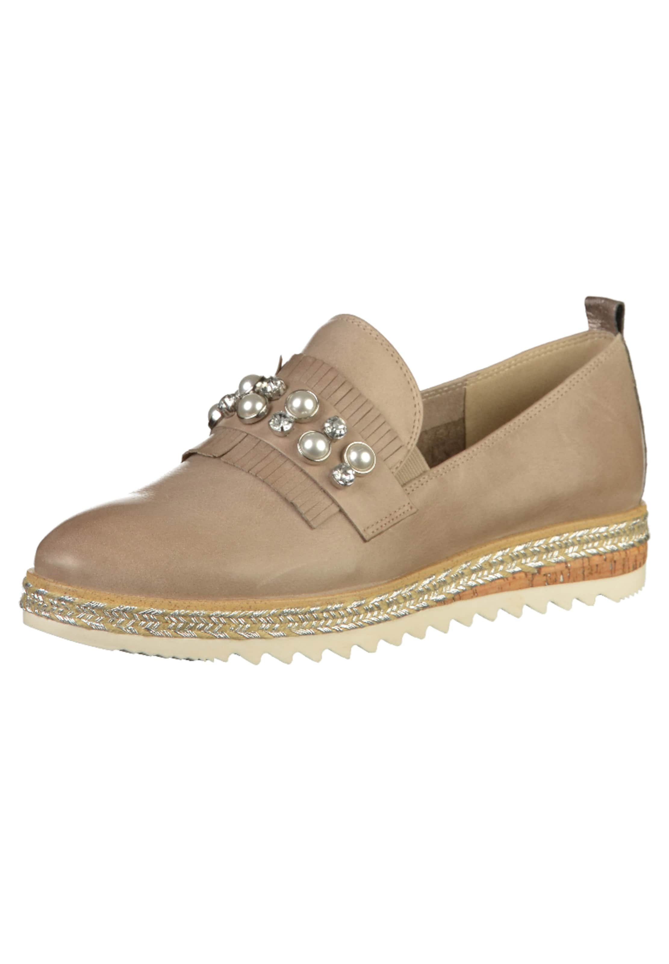 Haltbare Mode billige Schuhe MARCO TOZZI | Slipper Schuhe Gut getragene Schuhe