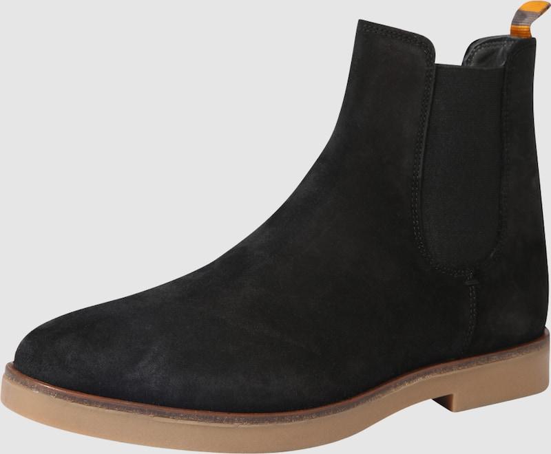 FRANK WRIGHT | Chelsea Boot 'Dutch' Schuhe Gut getragene Schuhe