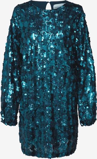 Essentiel Antwerp Kokteilové šaty 'Tiara1' - petrolejová, Produkt