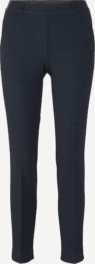 TOM TAILOR Hose in navy, Produktansicht