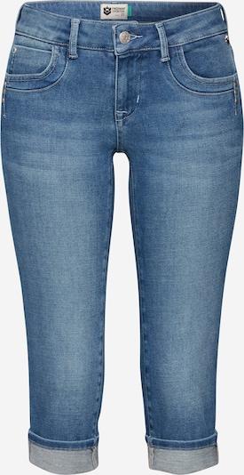 FREEMAN T. PORTER Jeans 'Kamelia' in de kleur Blauw, Productweergave