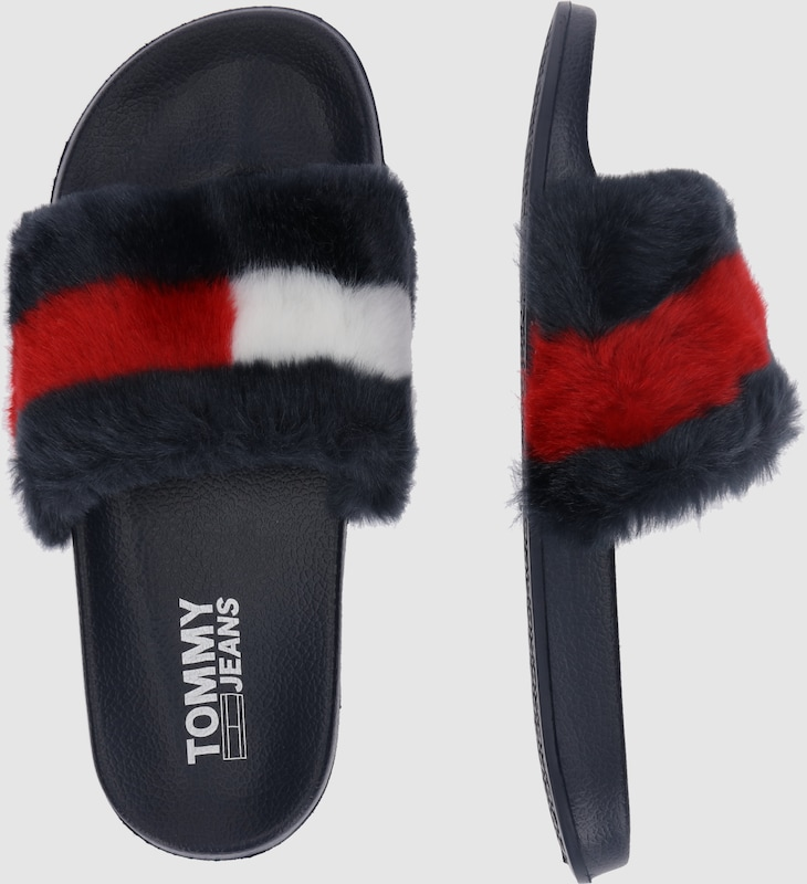 Tommy Jeans SLIDE | Slipper  POOL SLIDE Jeans 31f892