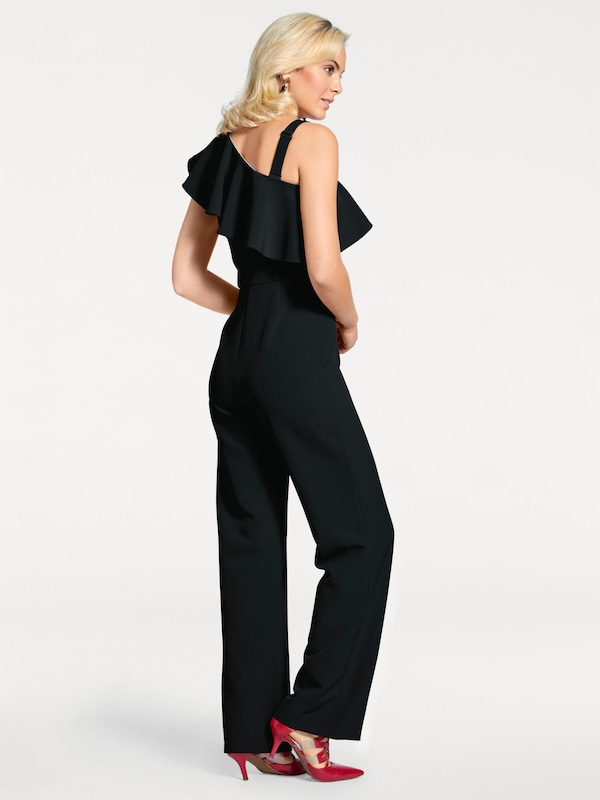 Ashley Brooke by heine Overall abnehmbarer Träger