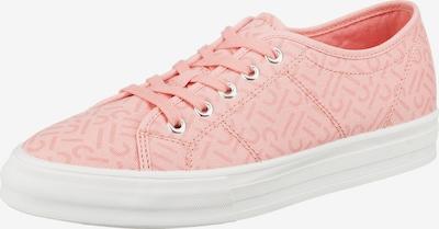 ESPRIT Sneaker in pink / dunkelpink, Produktansicht