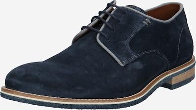 LLOYD Cipele na vezanje 'JOSH' u mornarsko plava, Pregled proizvoda
