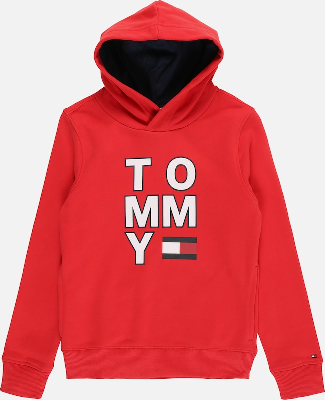 Sweatshirt 'MULTI AW GRAPHIC HOODIE'