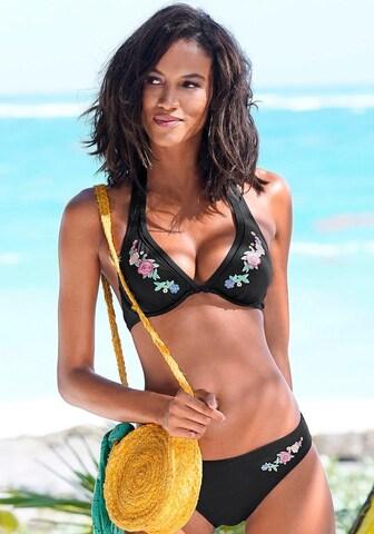 Bikini SUNSEEKER en noir
