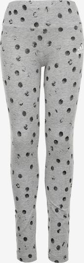 ADIDAS PERFORMANCE Leggings in grau, Produktansicht