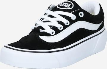 melns VANS Zemie brīvā laika apavi 'UA Shape NI'