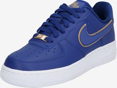 Nike Sportswear Sneakers laag 'Air Force 1 '07 Essential' in de kleur Donkerblauw, Productweergave