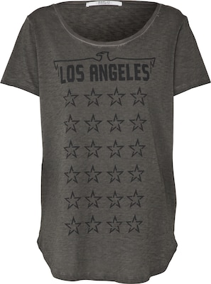 REPLAY Shirt 'Los Angeles'