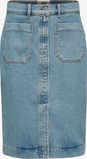 SELECTED FEMME Jeansrock in blau, Produktansicht