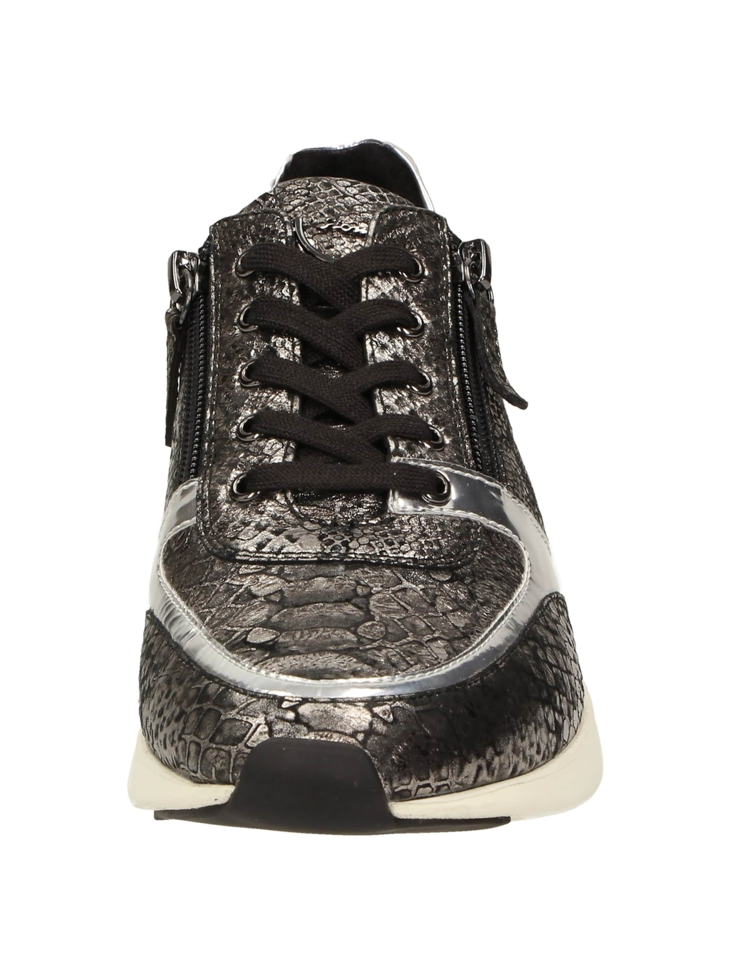 In Sneaker BronzeSchwarz 701' Sioux 'malosika m0NnOv8w