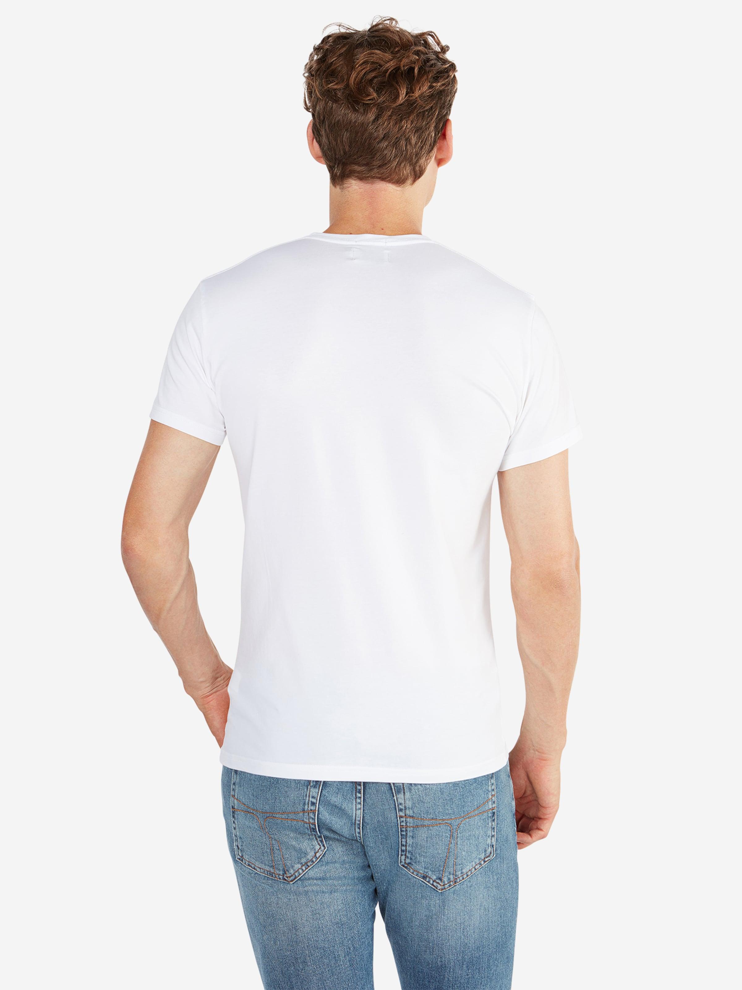 Offizielle Seite Günstiger Preis Große Überraschung Günstiger Preis Pepe Jeans Shirt 'ORIGINAL STRETCH' Günstig Kaufen 2018 KIMyfI
