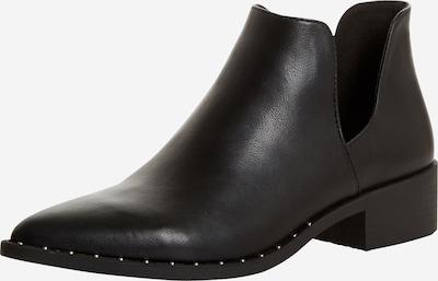 Head Over Heels Gležnarji 'PATRIA' | črna barva, Prikaz izdelka