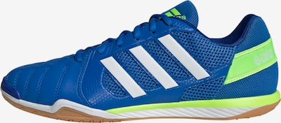 kék / zöld / fehér ADIDAS PERFORMANCE Futballcipők, Termék nézet