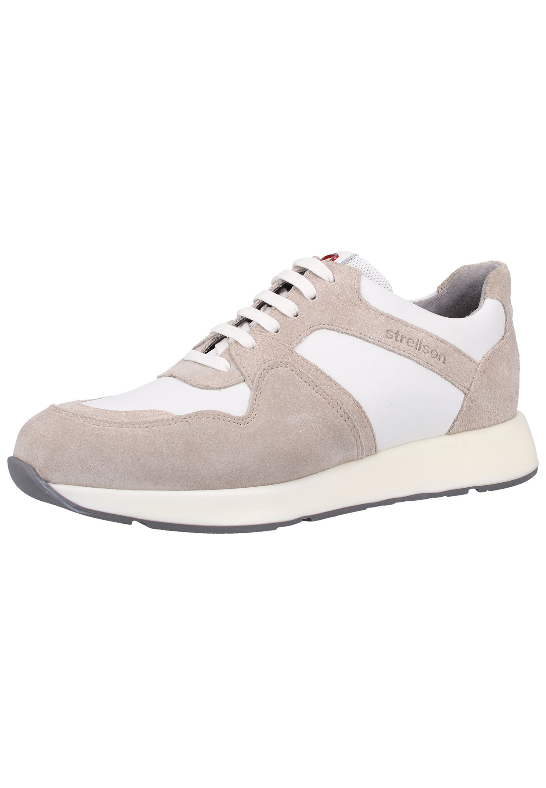 Strellson Sneaker Strellson In Sneaker CremeWeiß In CremeWeiß Strellson In Sneaker W9ID2EHY