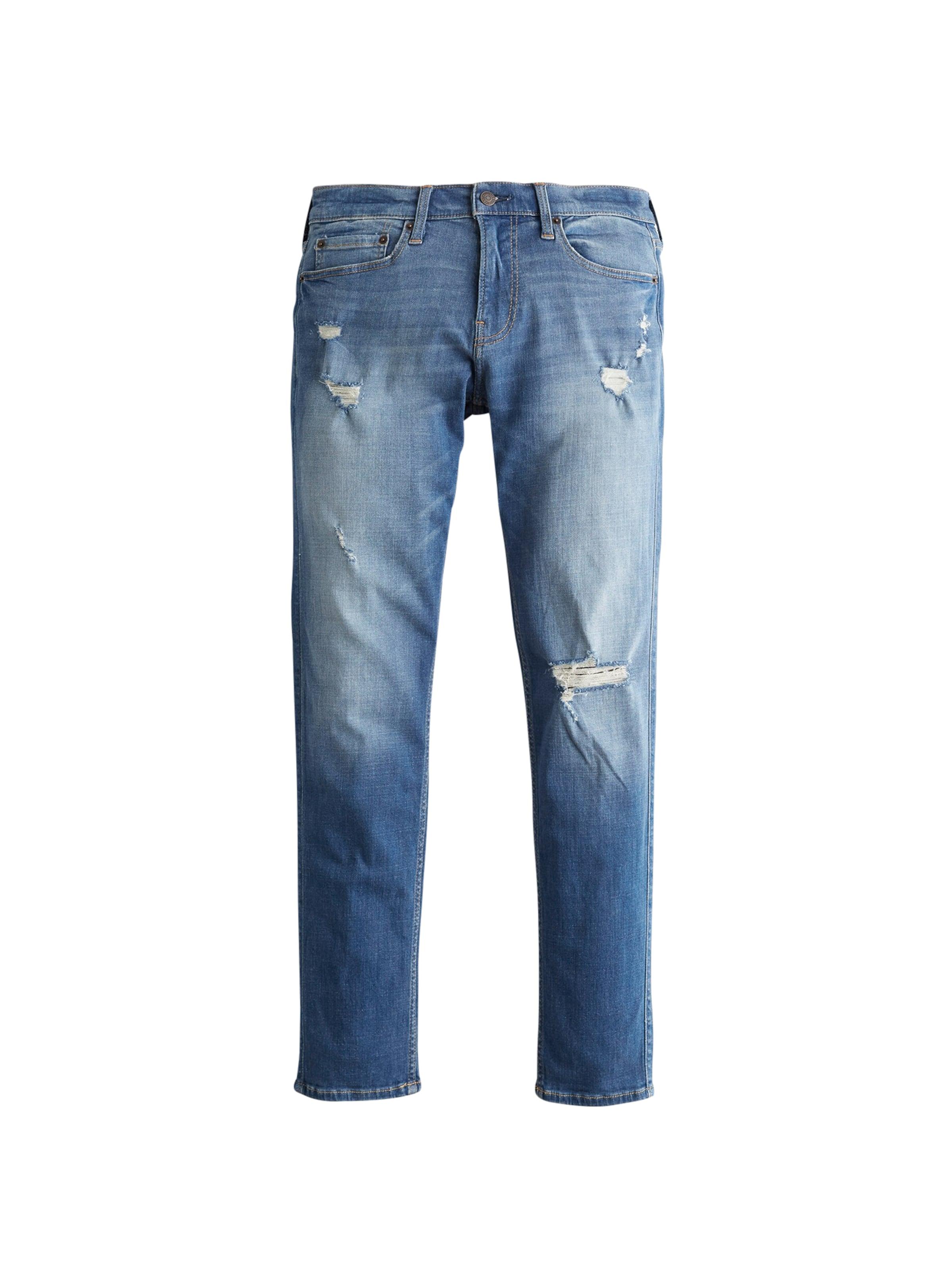 Dstry Bright Hollister Bleu Denim 1cc' 'bts19 En Med Core Jean skny F15c3uTKlJ