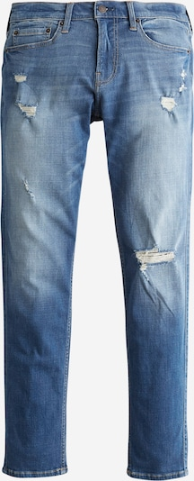 HOLLISTER Jean 'BTS19-SKNY BRIGHT' en bleu denim: Vue de face