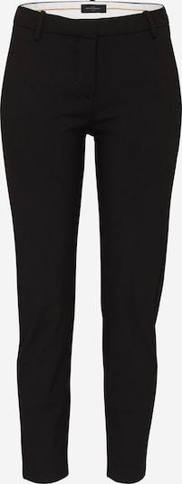 FIVEUNITS Stoffhose 'Kylie Crop' in schwarz, Produktansicht
