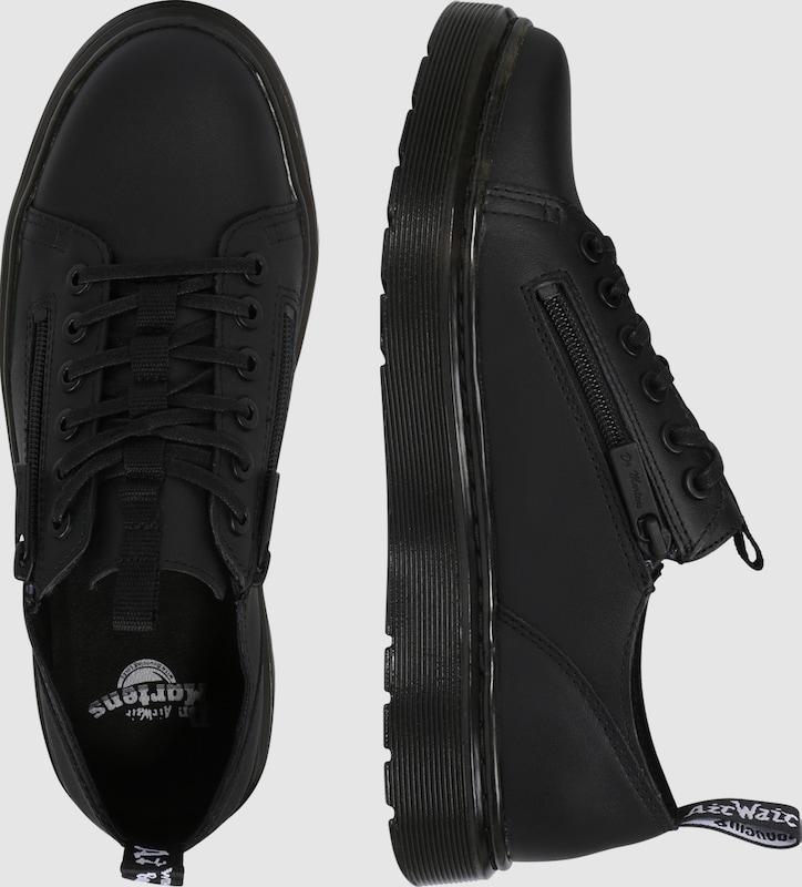 Dr. Martens Martens Dr. Sneaker 'Dante' mit Zipper 1cd6e3