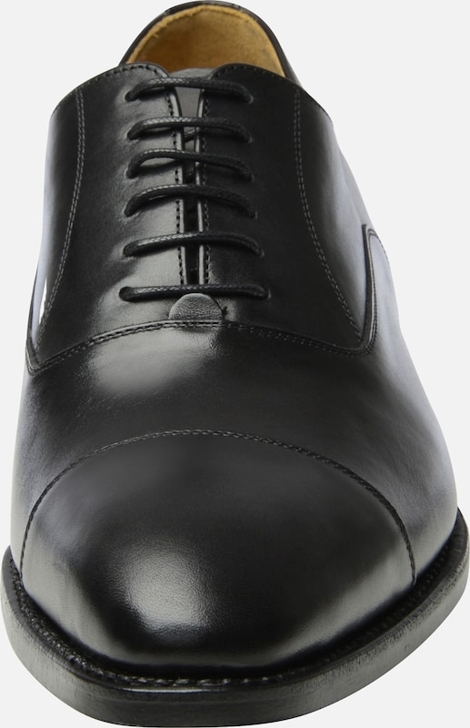 SHOEPASSION Businessschuhe  No. 556