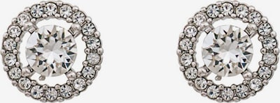 LILY AND ROSE Ohrringe 'Miss Miranda earrings - Crystal' in silber, Produktansicht