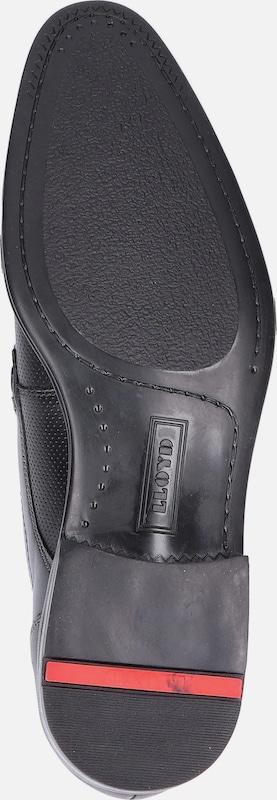 En Chaussure Noir À 'oskar' Lacets Lloyd dxeQCErWBo