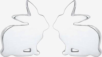 ELLI Sieraden 'Hase' in de kleur Zilver, Productweergave