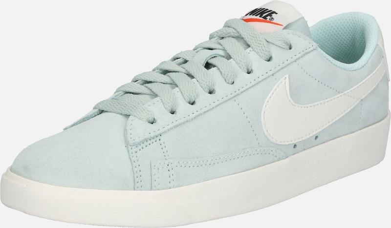 Laag In Sportswear Nike Low' Sneakers LichtblauwParelwit 'blazer rxoWCBed