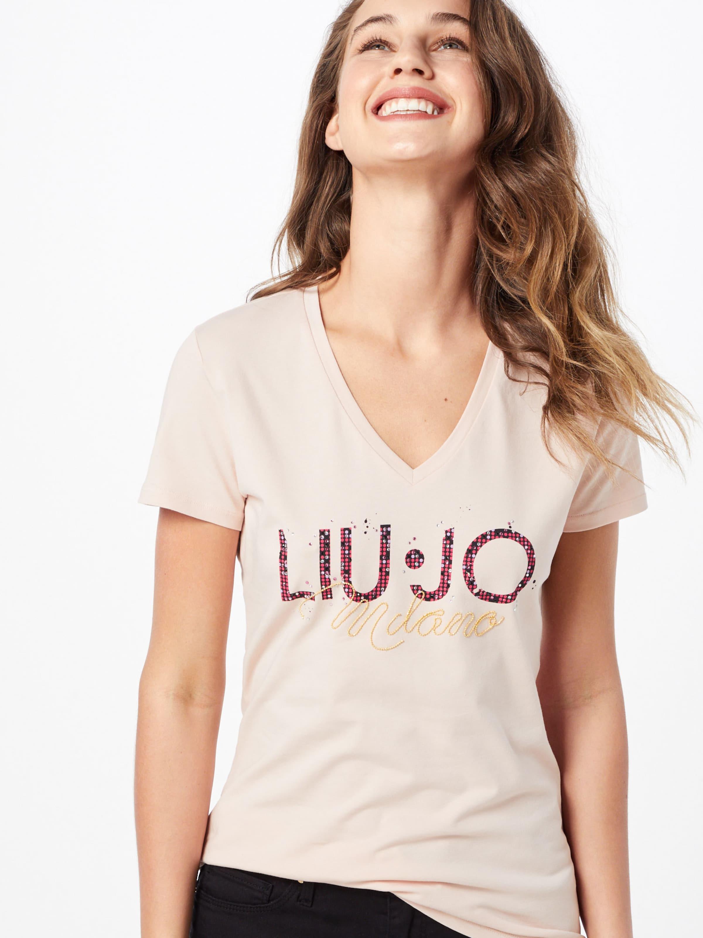 Rosa Jeans Shirt In Liu Jo WEHY29DI