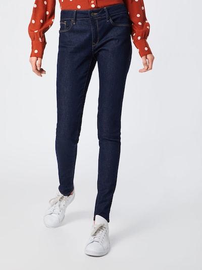 Mavi Jeans 'Adriana' in dunkelblau, Modelansicht