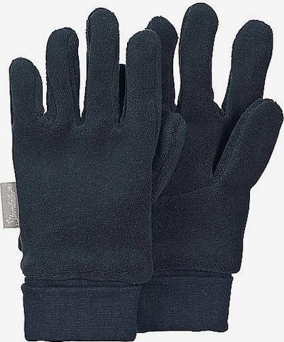 STERNTALER Handschuhe in blau, Produktansicht
