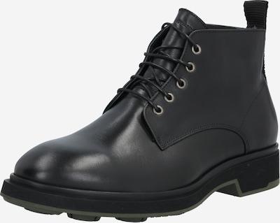 ROYAL REPUBLIQ Stiefel 'Defender Midcut' in schwarz, Produktansicht