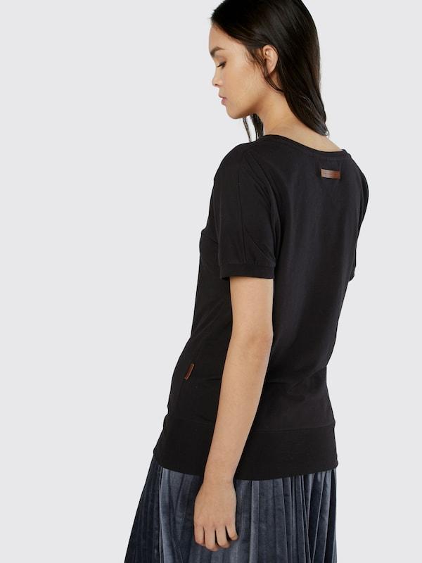 naketano Shirt 'Baunxxx wit it'