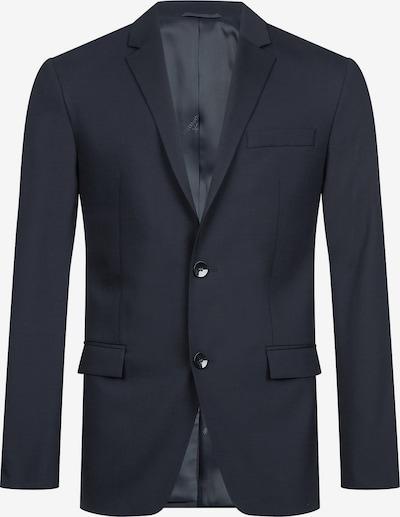 Calvin Klein Blazer in nachtblau, Produktansicht