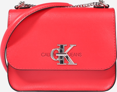 Calvin Klein Taška cez rameno - svetločervená, Produkt