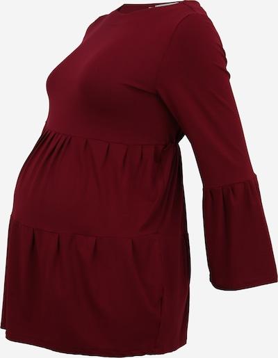Bebefield Shirt 'Claire' in bordeaux, Produktansicht