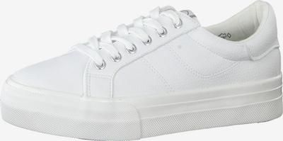 TAMARIS Sneakers laag in de kleur Wit, Productweergave