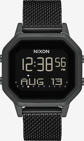 Orologio digitale di Nixon in nero