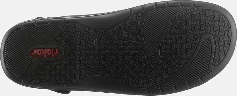 Haltbare Mode Schuhe billige Schuhe RIEKER | Sandalen Schuhe Mode Gut getragene Schuhe 11dec6