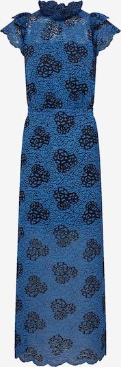 Designers Remix Kokteilové šaty 'Veronica Long' - modré / čierna, Produkt