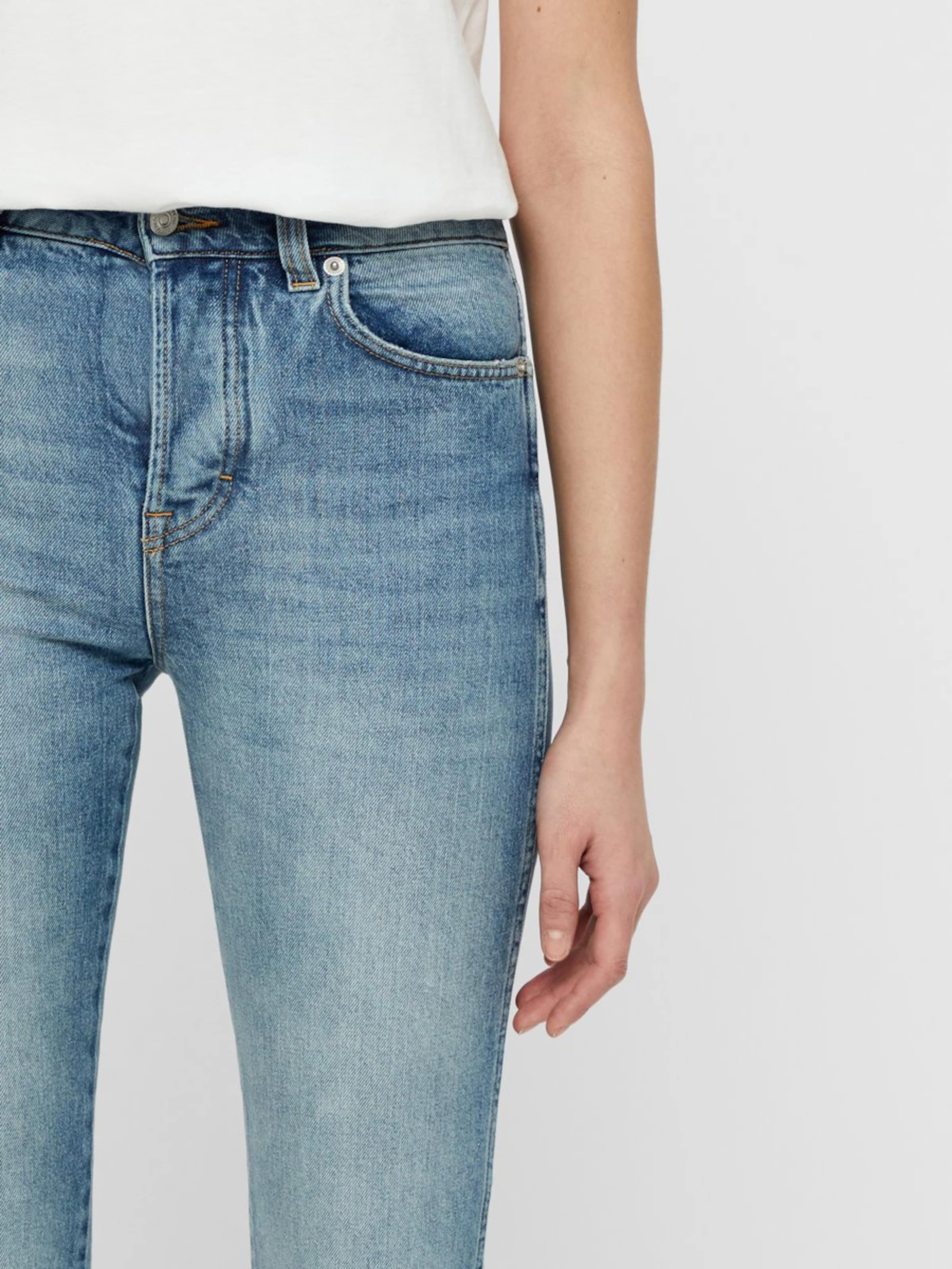 Devout' In J lindeberg Jeans 'study Denim Blue kwPXZuOiT