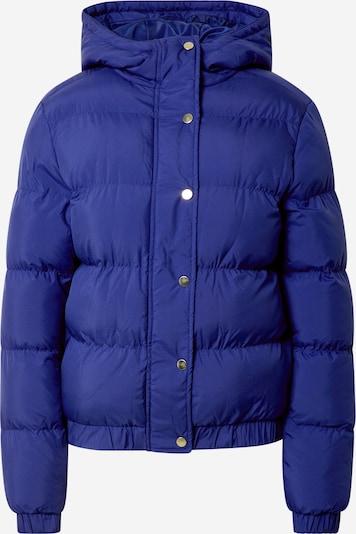 Urban Classics Zimní bunda - modrá, Produkt